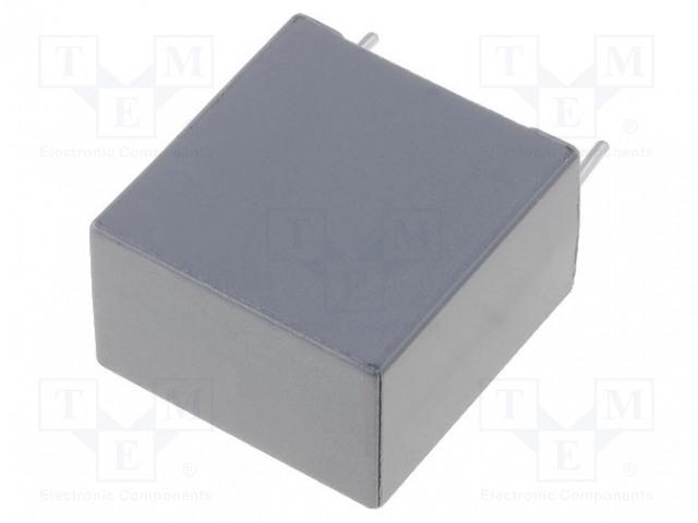 KEMET R46KI347000M1K - Capacitor: polypropylene