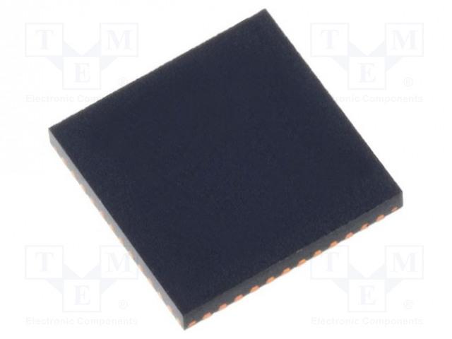 MICROCHIP TECHNOLOGY ATSAM4LC2AA-MUR - ARM microcontroller