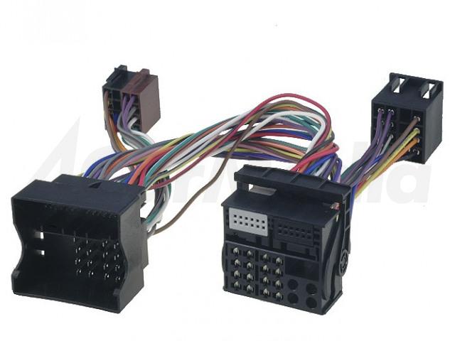 HF-59151 4CARMEDIA, Kabel pro hands-free sadu THB