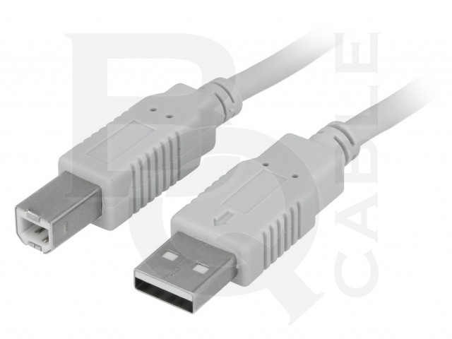 BQC-USB2AB/5 BQ CABLE, Kabel