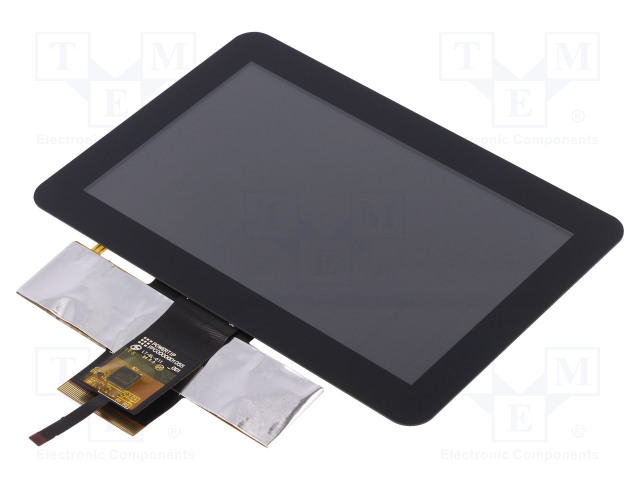 POWERTIP PH800480T024-IHC - Display: TFT