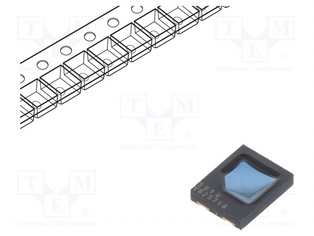 VISHAY VEMD5010X01 - PIN photodiode