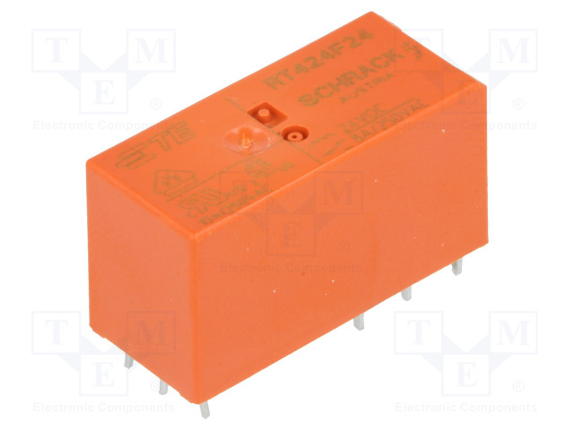 TE Connectivity 5-1393243-6 - Relay: electromagnetic
