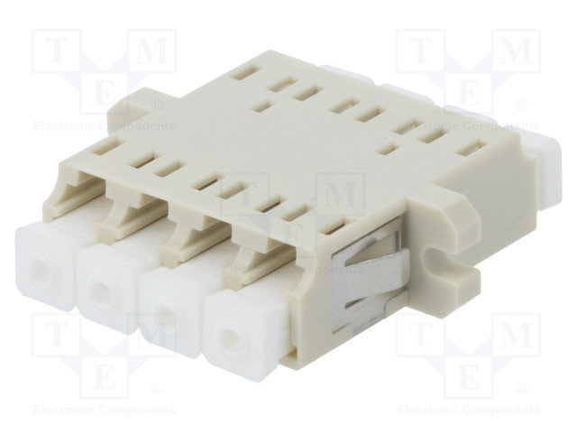 FIBRAIN A001-LC-4X-1158 - Connector: fiber optic