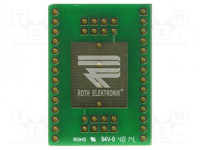 ROTH ELEKTRONIK GMBH RE936-07 - Board: universal