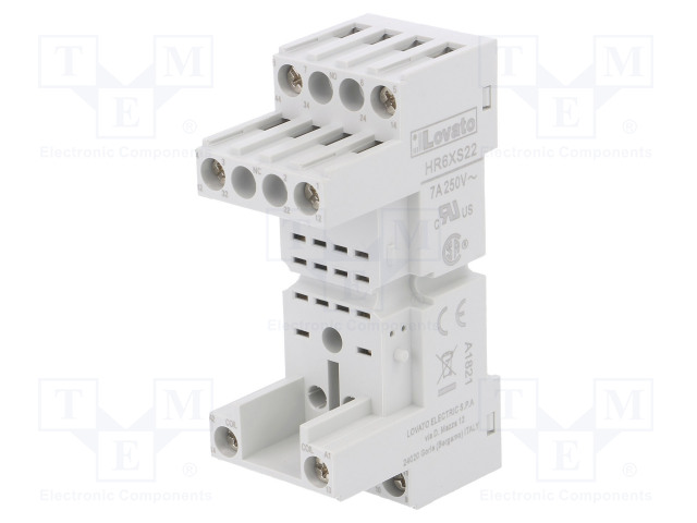 LOVATO ELECTRIC HR1XS024S - Relekanta
