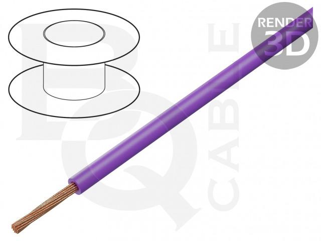 FLRY-A0.22-VI BQ CABLE, Cable