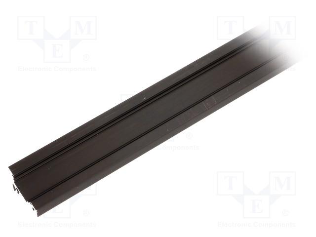 TOPMET 83040021 - Profil pour modules LED