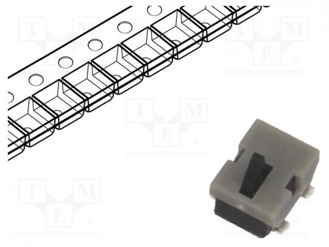 C&K HDT0001 - Schalter: Fühler