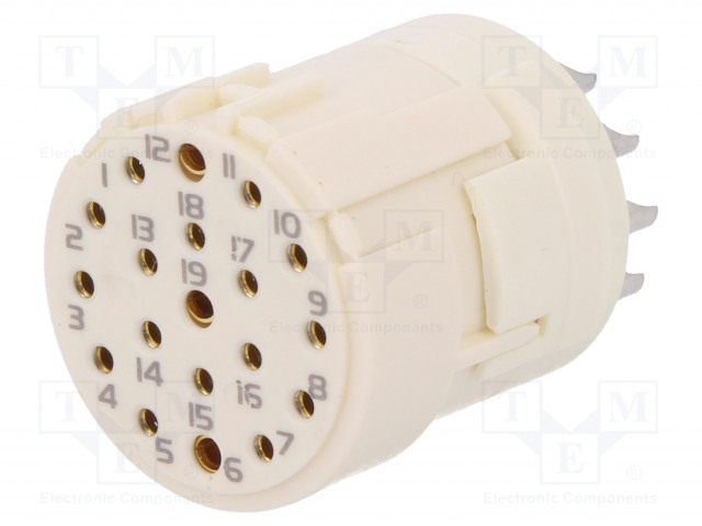 HARTING 09151192702 - Connector: M23