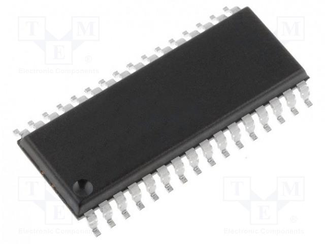 MICROCHIP (ATMEL) AT90PWM316-16SUR - AVR microcontroller