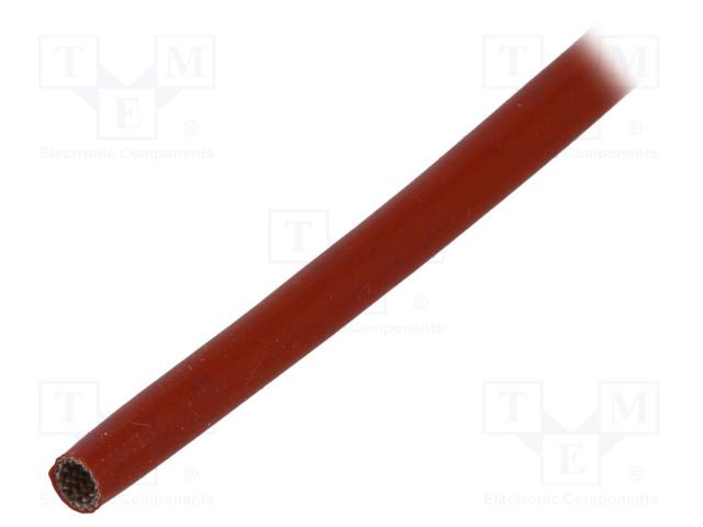 FAVIER SCS4KV 4.0 RB 200 - Elektroizolačná trubica