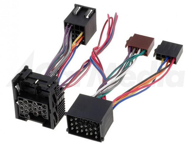 HF-59210 4CARMEDIA, Kabel pro hands-free sadu THB