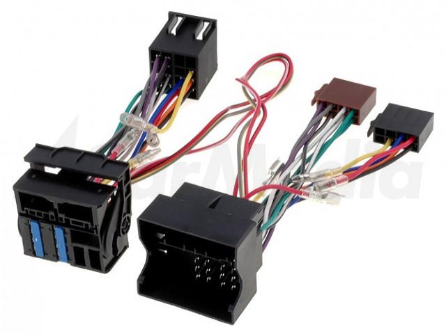 HF-59250 4CARMEDIA, Kabel pro hands-free sadu THB