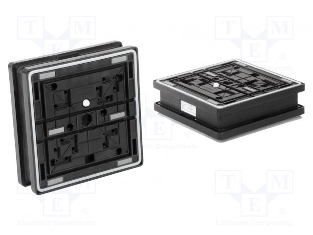 SCHMALZ VCBL-R-160X160X45 - Vacuum block