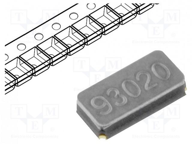 IQD FREQUENCY PRODUCTS LFXTAL009678 - Resonator: quartz