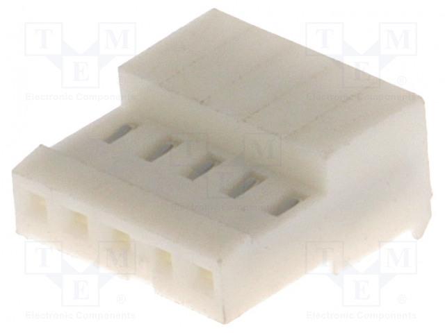 TE Connectivity 3-640441-5 - Plug