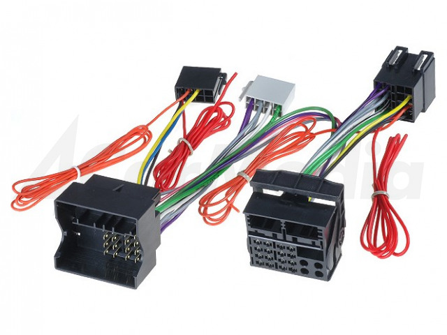 HF-59170 4CARMEDIA, Kabel pro hands-free sadu THB