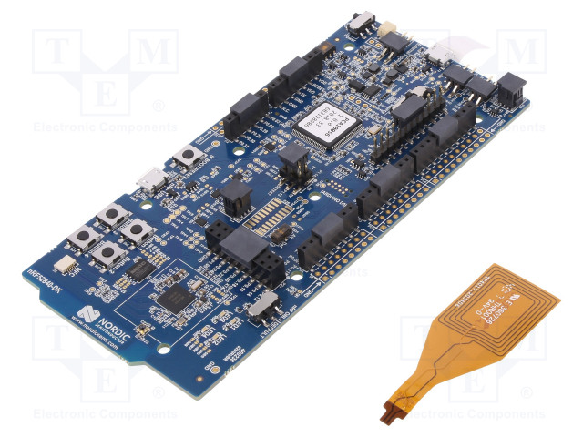 NRF52840-DK NORDIC SEMICONDUCTOR - Dev kit: Bluetooth Low