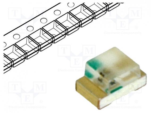 LITEON LTST-C170TBKT - LED