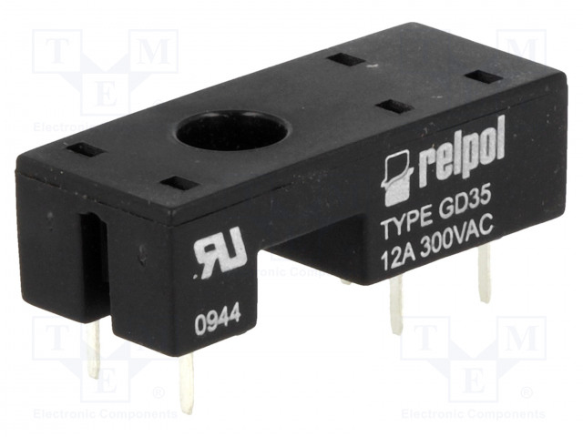 RELPOL GD35 - Панелька