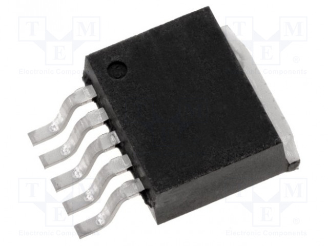 DIODES INCORPORATED AP1501A-33K5G-13 - PMIC