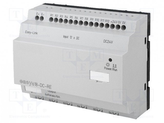 EATON ELECTRIC EASY618-DC-RE - Modul: rozšiřující