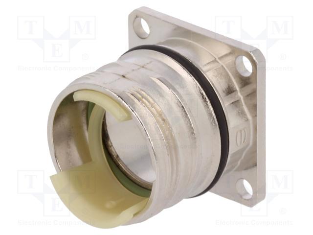 HARTING 09151000302 - Enclosure: for circular connectors