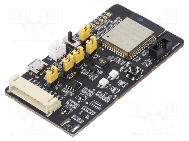 ESP32-MESHKIT-SENSE ESPRESSIF - Dev kit: combo ESP32