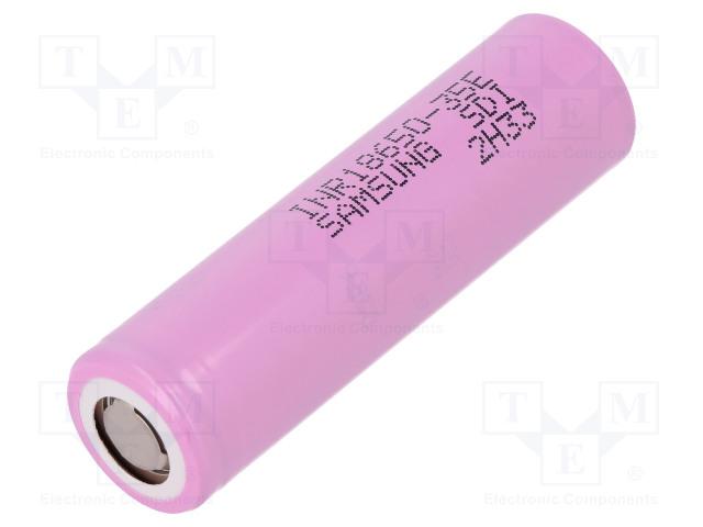 SAMSUNG INR18650-35E - Akum: Li-Ion