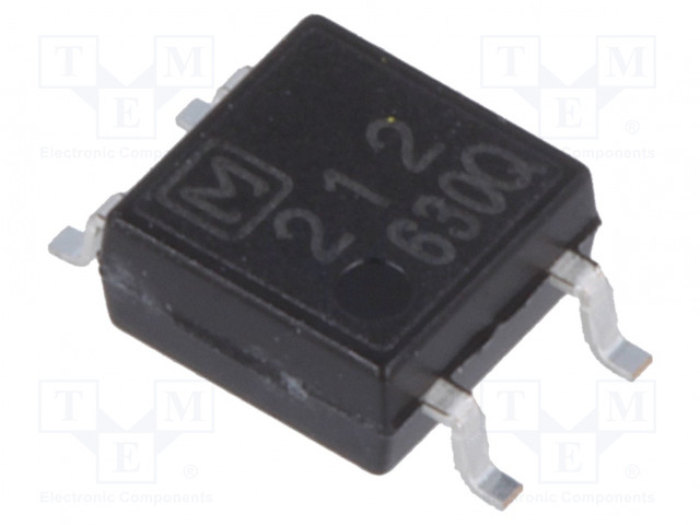 PANASONIC AQY212S - Relay: solid state