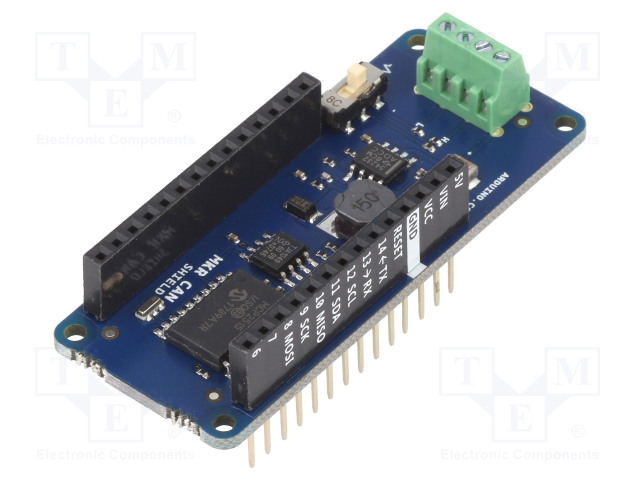 ARDUINO ARDUINO MKR CAN SHIELD - Expansion board
