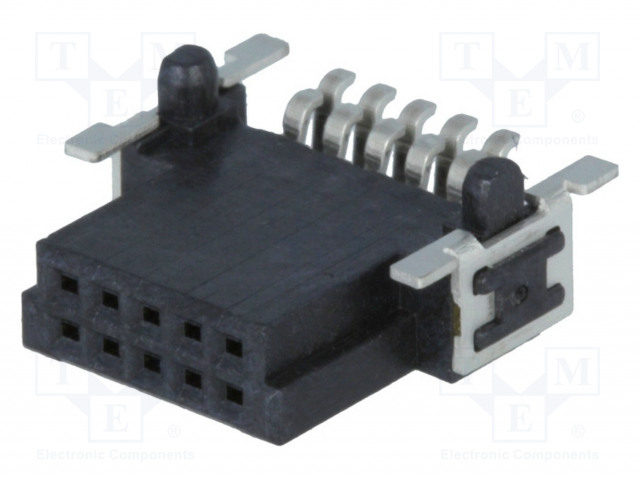 HARTING 15250102601333 - Connector: PCB to PCB