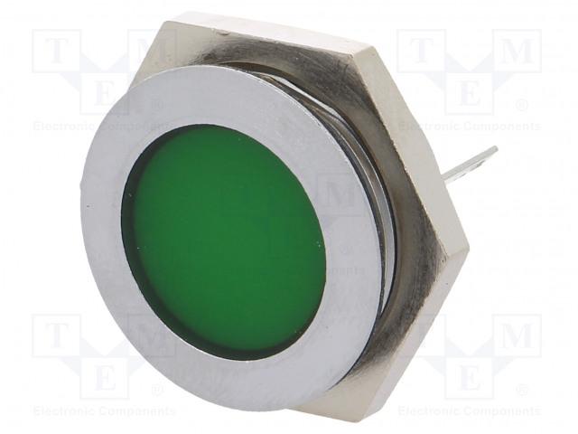 SIGNAL-CONSTRUCT SMFL 22712 - Kontrolka: LED