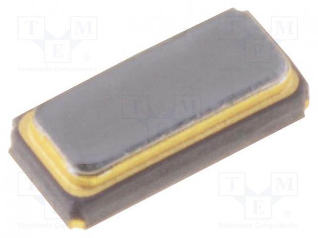 ABRACON ABS07-32.768KHZ-T - Resonator: ceramic