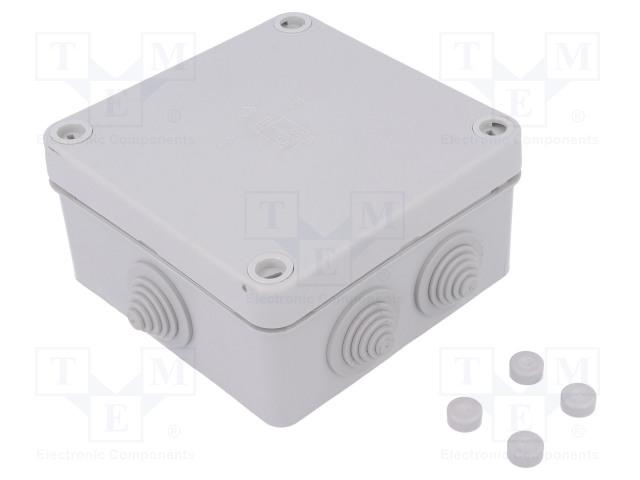 SPELSBERG 32690001 - Kotelo: kytkentärasia