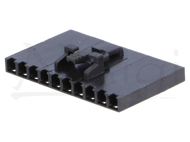 NCDG-10 NINIGI, Stecker