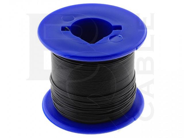 KYNAR-BK/100 BQ CABLE, Leitungen