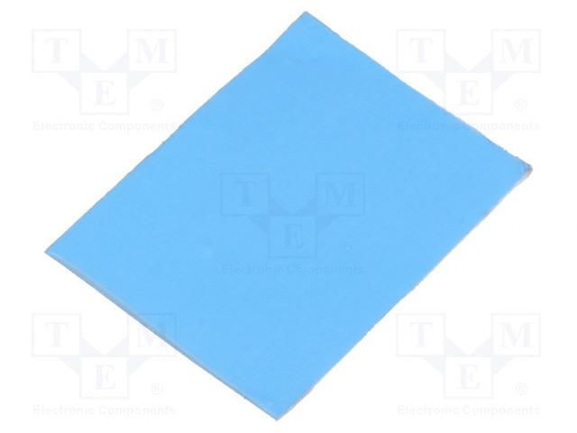 3M 8810 - Tepelně vodivá podložka: akrylová