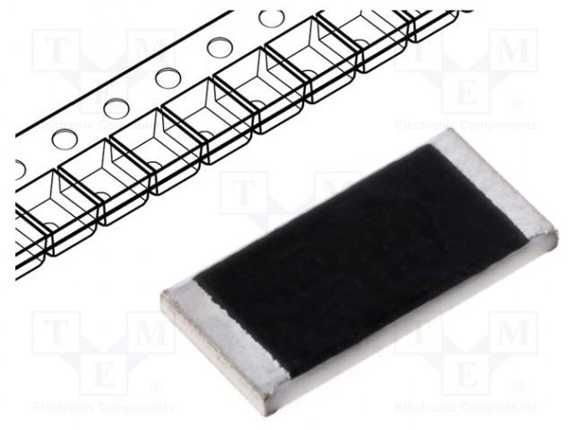 ROYAL OHM 25121WJ0620T4E - Resistor: thick film