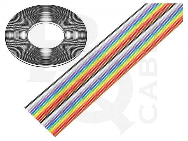 FLCC-20/30 BQ CABLE, Wire