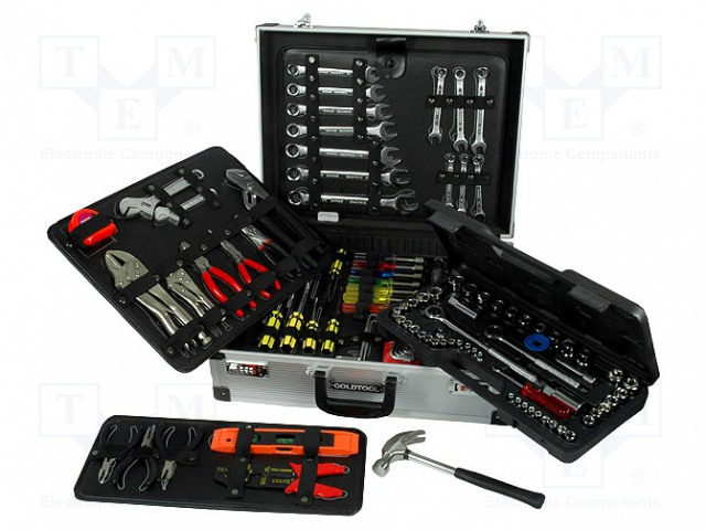 GTK-5000 GOLDTOOL - Keys GT-5000   TME - Electronic components