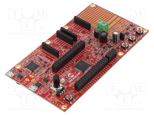 MICROCHIP TECHNOLOGY DM330028-2 - Kehityspak: Microchip