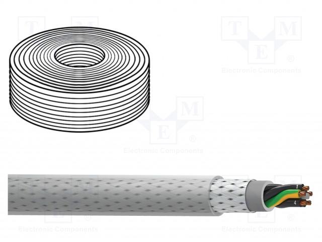 BELDEN 12GBSY-KC50 - Wire