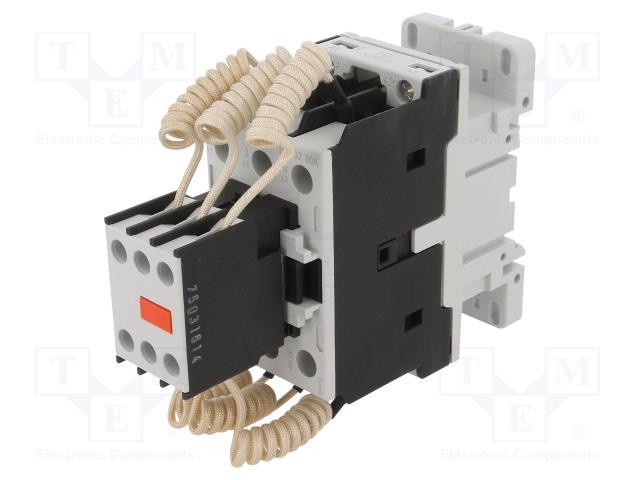 LOVATO ELECTRIC BFK3200A230 - Kontaktori: 3-napainen
