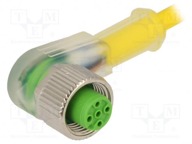 MURR ELEKTRONIK 7000-12381-0331000 - Připojovací kabel