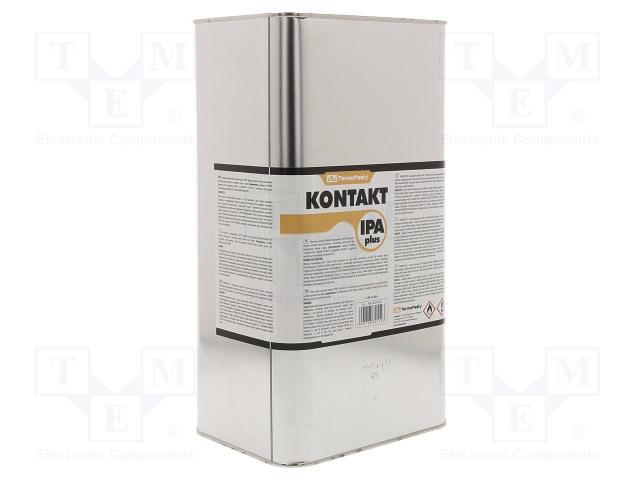 AG TERMOPASTY KONTAKT IPA + 5000ML - Alcohol isopropílico
