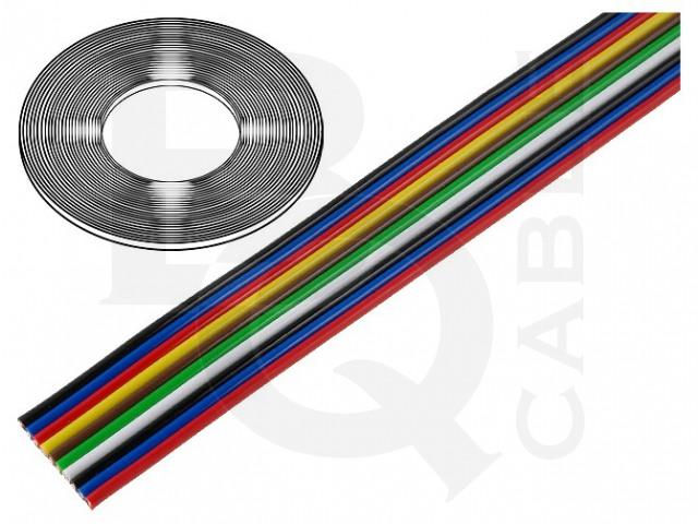 TLWY10/0.35 BQ CABLE, Vodič