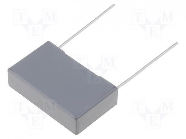 KEMET R46KN322050M1K - Capacitor: polypropylene