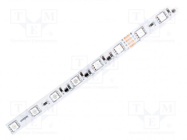 Ledxon LFBLL-MCRGB-24V-10S200-20 - LED tape